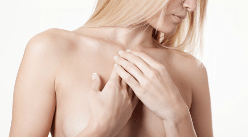 Breast Massage is the Best Massage- For your Lymph!